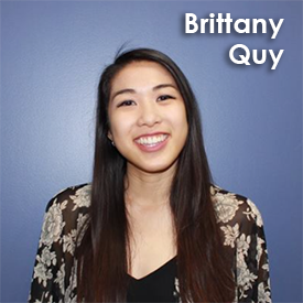 Brittany Quy